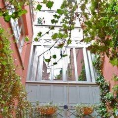 Отель Aparthotel Remparts Брюссель