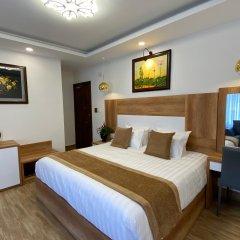Phuong Hanh Ii Hotel Далат комната для гостей фото 3