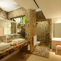 Отель Las Brisas Acapulco ванная