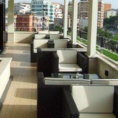 Отель MonarC Hotel Албания, Тирана - отзывы, цены и фото номеров - забронировать отель MonarC Hotel онлайн