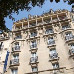Отель Little Palace Hotel Франция, Париж - 7 отзывов об отеле, цены и фото номеров - забронировать отель Little Palace Hotel онлайн фото 6