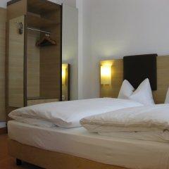 Hotel Flandrischer Hof сейф в номере