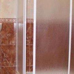 Отель Вила Гераниум Велико Тырново ванная