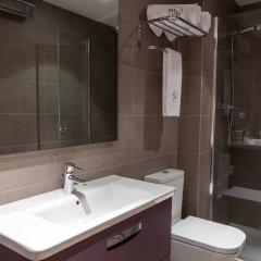 Апартаменты Cosmo Apartments Consell de Cent ванная
