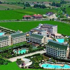 Отель Primasol Hane Garden фото 2