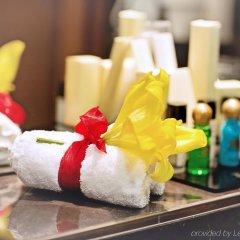 Hotel Majestic Plaza ванная фото 2