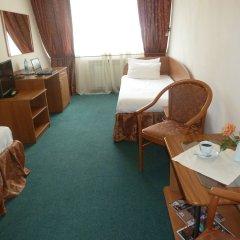 Гостиница Колибри удобства в номере фото 2