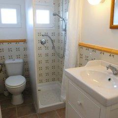 Апартаменты Alegria Apartment in Principe Real ванная