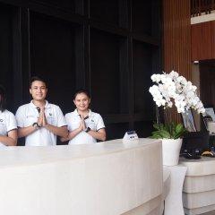 Bedrock Hotel Kuta Bali интерьер отеля фото 3