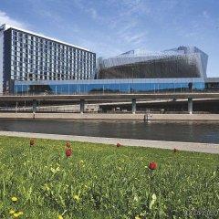 Radisson Blu Waterfront Hotel фото 8