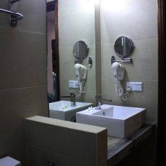 Отель Beachwood at Maafushi Island Maldives ванная
