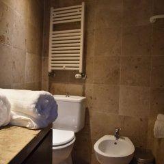 Апартаменты The Príncipe Real Lisbon Apartment ванная