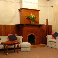 Tea Bush Hotel - Nuwara Eliya интерьер отеля