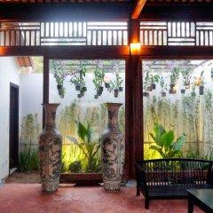 Отель Hoi An Phu Quoc Resort интерьер отеля фото 2