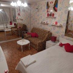 Гостиница Hanaka Братская 15 в Москве 6 отзывов об отеле, цены и фото номеров - забронировать гостиницу Hanaka Братская 15 онлайн Москва питание