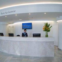 Hotel El Puerto by Pierre & Vacances интерьер отеля фото 3