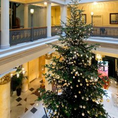 Отель Beau-Rivage Palace фото 7