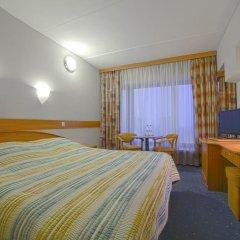 Отель Спутник Москва комната для гостей фото 5