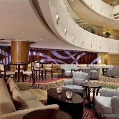 Отель Park Plaza Beijing Science Park гостиничный бар