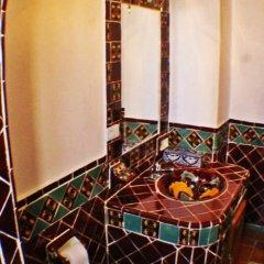 Отель Casa Margaritas Мексика, Креэль - 1 отзыв об отеле, цены и фото номеров - забронировать отель Casa Margaritas онлайн балкон