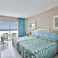 Отель Best Complejo Negresco Испания, Салоу - 8 отзывов об отеле, цены и фото номеров - забронировать отель Best Complejo Negresco онлайн комната для гостей фото 5