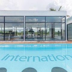IWP Wake Park & Resort Hotel бассейн