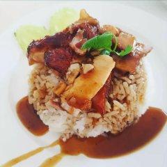 Отель B Ber House Таиланд, Краби - отзывы, цены и фото номеров - забронировать отель B Ber House онлайн питание