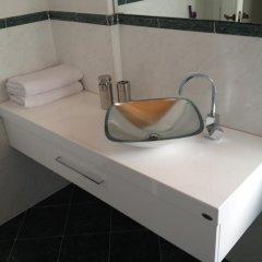 Отель Villa Belvedere Degli Ulivi Озимо ванная