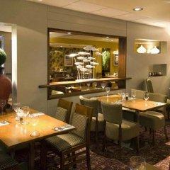 Отель Premier Inn London Kensington питание