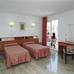 Отель Cleopatra Spa Hotel Испания, Льорет-де-Мар - 1 отзыв об отеле, цены и фото номеров - забронировать отель Cleopatra Spa Hotel онлайн комната для гостей фото 5