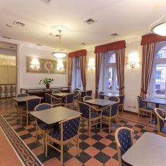 Hotel Tivoli Prague гостиничный бар