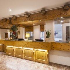 Отель Europa -St. Moritz Швейцария, Санкт-Мориц - отзывы, цены и фото номеров - забронировать отель Europa -St. Moritz онлайн интерьер отеля фото 3