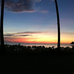 Отель Amara Ocean Resort пляж