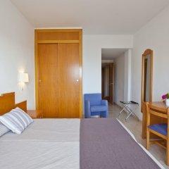 Cala Ferrera Hotel комната для гостей фото 5