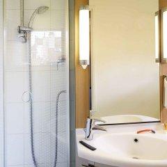 Отель Ibis Toulouse Centre Франция, Тулуза - отзывы, цены и фото номеров - забронировать отель Ibis Toulouse Centre онлайн ванная фото 2