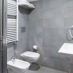 Отель Camplus Living Bononia ванная