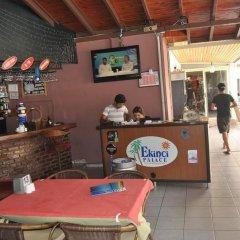Отель Ekinci Palace гостиничный бар