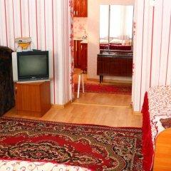 Гостиница Уют Тамбов удобства в номере