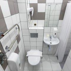 Гостиница Станция L1 ванная