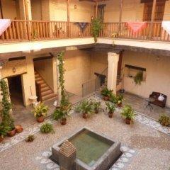 Отель Abadia Suites фото 8