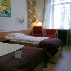 Отель А1 Латвия, Рига - - забронировать отель А1, цены и фото номеров комната для гостей