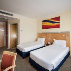 Hotel Siracusa Промышленный район Сиракуз комната для гостей фото 2
