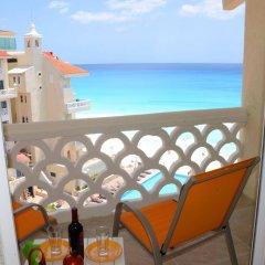Отель Amigo Rental балкон