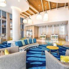 Отель Wyndham Grand Clearwater Beach