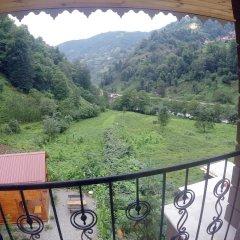 Efulim Apart Турция, Чамлыхемшин - отзывы, цены и фото номеров - забронировать отель Efulim Apart онлайн балкон