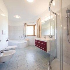 Отель Weingut Donà Аппиано-сулла-Страда-дель-Вино ванная