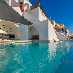 Отель Athina Luxury Suites Греция, Остров Санторини - отзывы, цены и фото номеров - забронировать отель Athina Luxury Suites онлайн фото 7