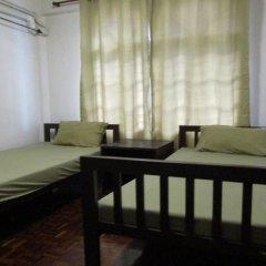 Stay Hostel Бангкок спа