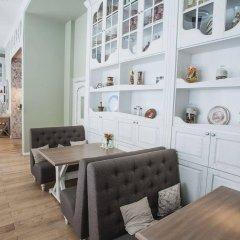 Гостиница Шале де Прованс Коломенская питание фото 2