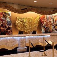 Отель Harrahs Las Vegas США, Лас-Вегас - отзывы, цены и фото номеров - забронировать отель Harrahs Las Vegas онлайн интерьер отеля